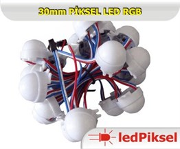 30 mm Piksel Led